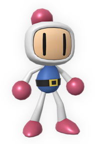Art Bomberman Ultimate