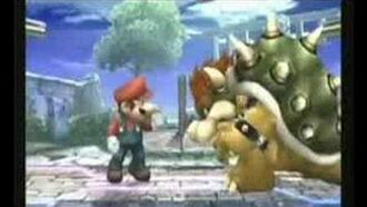 Super Smash Bros. Brawl - Publicité Française 3