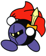 Art MetaKnight KA