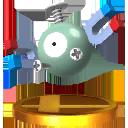 Trophée Magnéti 3DS