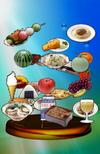 100px-Food Melee Trophy