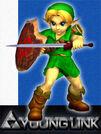 Link Enfant (Melee)