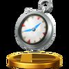 Trophée Chronomètre U