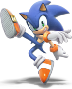Art Sonic orange Ultimate
