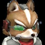 Icône Fox conversation Wii U