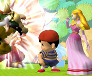 Zelda Melee Profil 2