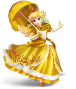 Art Peach jaune Ultimate