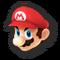Icône Mario U