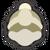 Icône Roi DaDiDou gris Ultimate