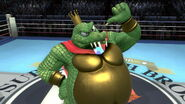 Profil King K. Rool Ultimate 3