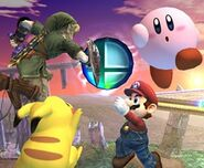 Balle Smash Brawl