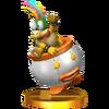 Trophée Lemmy 3DS