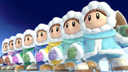 Défis Ultimate Smash Ice Climbers