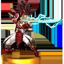 Trophée Ryoma 3DS