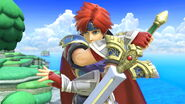 Profil Roy Ultimate 1