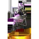 Trophée Solice 3DS