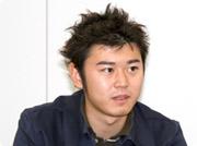 Toshiyuki Sudo