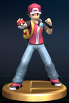 Trophée Dresseur de Pokémon Brawl