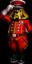 Art Général Pepper Assault
