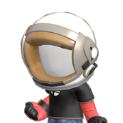 Chapeau Astronaute Ultimate