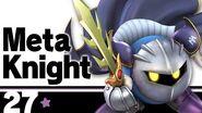 Présentation Meta Knight Ultimate