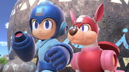 Profil Mega Man Ultimate 6