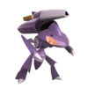 Art Genesect Ultimate