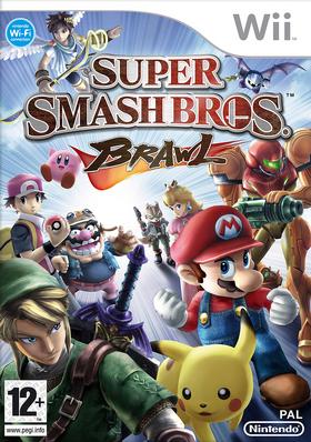 Image illustrative de l'article Super Smash Bros. Brawl