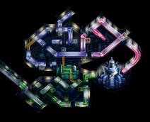 Centrale électrique Ultimate