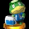 Trophée Amiral 3DS
