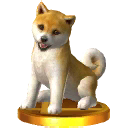 Trophée Shiba 3DS