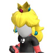 Chapeau Peach Ultimate