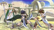 Série Kid Icarus Ultimate