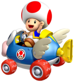 Art Cheep-mobile MKW