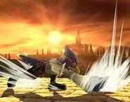Falco attaques Brawl 2
