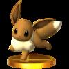 Trophée Evoli 3DS