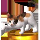 Trophée Tortie 3DS