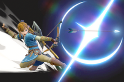Image illustrative de l'article Arc du Héros