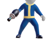 Tenue Vault Boy Ultimate
