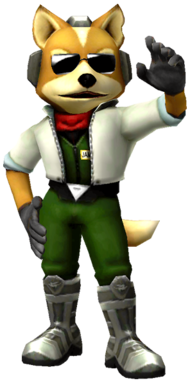 Art James McCloud Smash 3DS