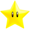 Art Super étoile NSMBU