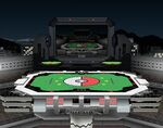 Stade Pokémon