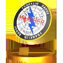 Trophée Badge Franklin 3DS