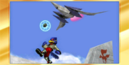 Félicitations Falco 3DS All-Star