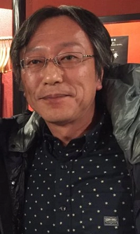 Hiroyuki Kawada
