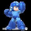 Mega Man SSB4