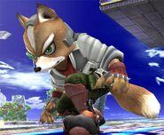Fox Profil Brawl 3