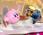 Kirby Profil Brawl 4