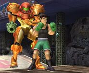 Little Mac Brawl 2