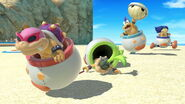 Profil Bowser Jr. Ultimate 6
